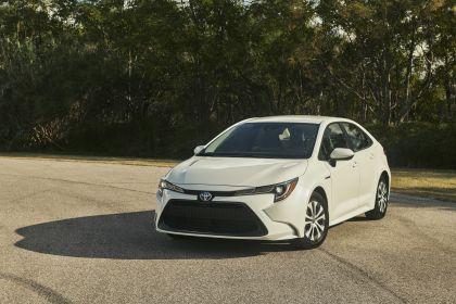 2020 Toyota Corolla Hybrid 5