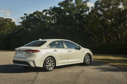 2020 Toyota Corolla Hybrid 7