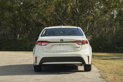 2020 Toyota Corolla Hybrid 9