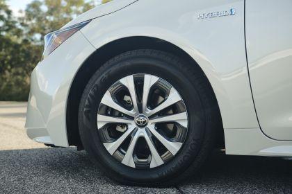 2020 Toyota Corolla Hybrid 15
