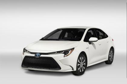 2020 Toyota Corolla Hybrid 18