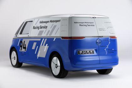 2019 Volkswagen I.D. Buzz Cargo concept 3