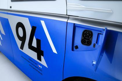 2019 Volkswagen I.D. Buzz Cargo concept 6