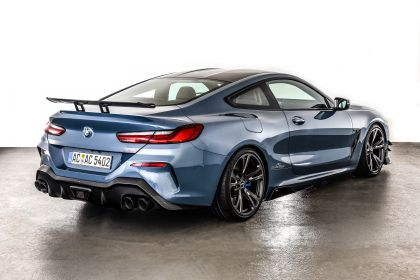 2019 AC Schnitzer ACS8 5.0i ( based on BMW M850i G15 coupé ) 3