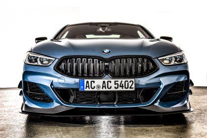 2019 AC Schnitzer ACS8 5.0i ( based on BMW M850i G15 coupé ) 5
