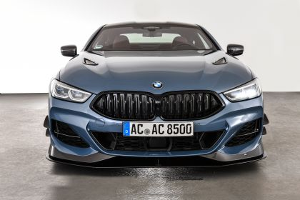 2019 AC Schnitzer ACS8 5.0i ( based on BMW M850i G15 coupé ) 13