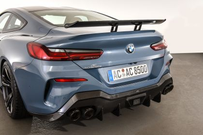 2019 AC Schnitzer ACS8 5.0i ( based on BMW M850i G15 coupé ) 19