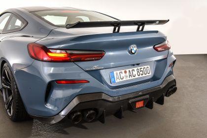 2019 AC Schnitzer ACS8 5.0i ( based on BMW M850i G15 coupé ) 20