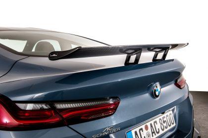 2019 AC Schnitzer ACS8 5.0i ( based on BMW M850i G15 coupé ) 21