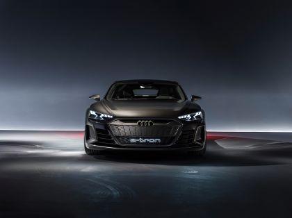 2018 Audi e-Tron GT concept 3