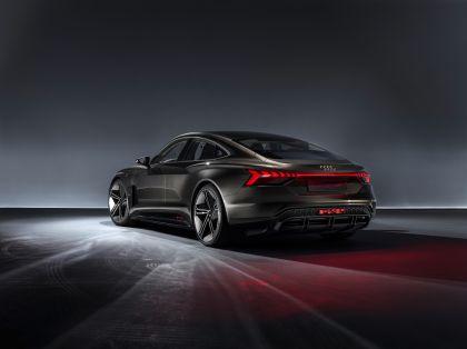 2018 Audi e-Tron GT concept 5