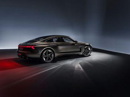 2018 Audi e-Tron GT concept 6
