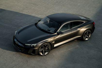 2018 Audi e-Tron GT concept 7