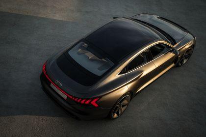 2018 Audi e-Tron GT concept 8