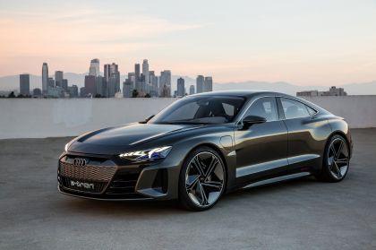 2018 Audi e-Tron GT concept 16
