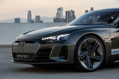 2018 Audi e-Tron GT concept 17