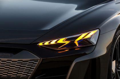 2018 Audi e-Tron GT concept 18