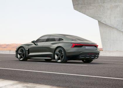 2018 Audi e-Tron GT concept 21