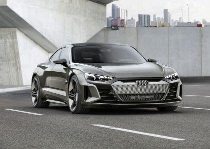 2018 Audi e-Tron GT concept 22