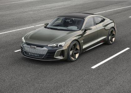 2018 Audi e-Tron GT concept 23