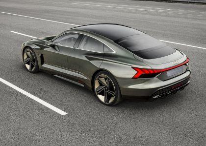 2018 Audi e-Tron GT concept 24