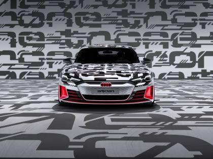 2018 Audi e-Tron GT concept 25