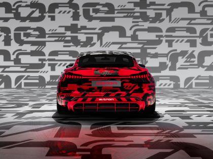 2018 Audi e-Tron GT concept 27