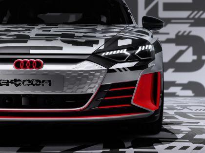 2018 Audi e-Tron GT concept 28