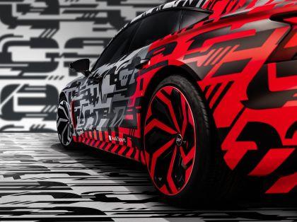 2018 Audi e-Tron GT concept 29