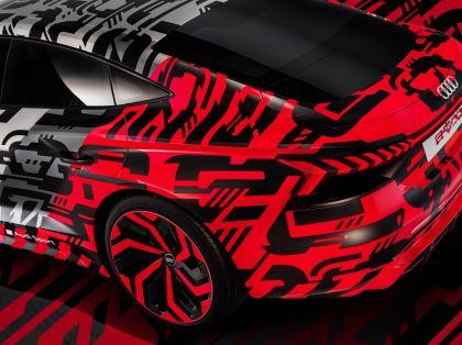 2018 Audi e-Tron GT concept 30