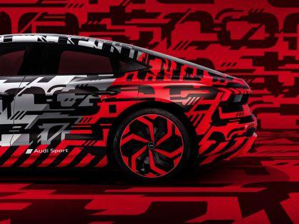 2018 Audi e-Tron GT concept 31