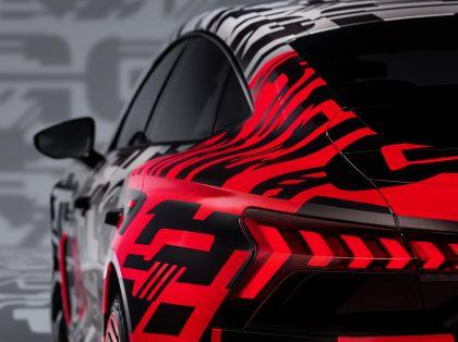 2018 Audi e-Tron GT concept 32