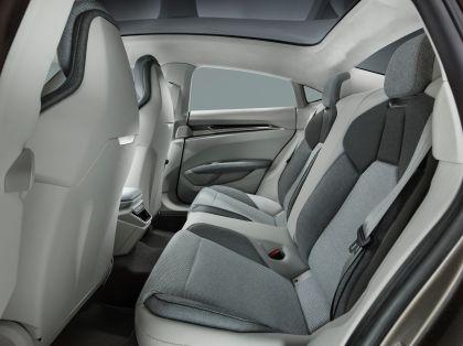 2018 Audi e-Tron GT concept 35
