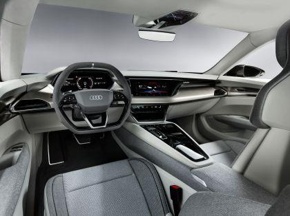 2018 Audi e-Tron GT concept 36