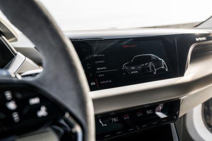 2018 Audi e-Tron GT concept 38