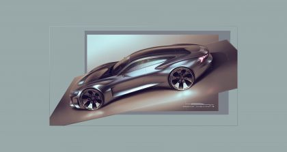 2018 Audi e-Tron GT concept 43