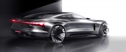2018 Audi e-Tron GT concept 44