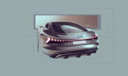2018 Audi e-Tron GT concept 45