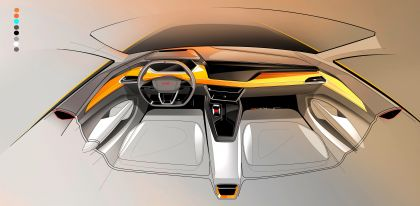 2018 Audi e-Tron GT concept 47