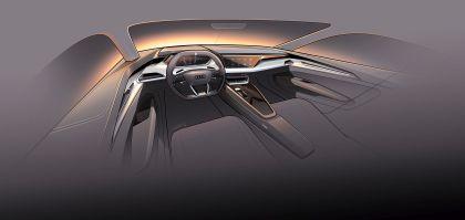 2018 Audi e-Tron GT concept 48