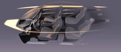 2018 Audi e-Tron GT concept 52