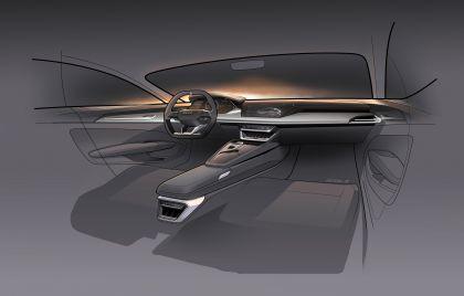 2018 Audi e-Tron GT concept 53