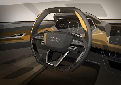 2018 Audi e-Tron GT concept 54
