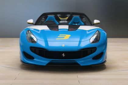 2018 Ferrari SP3JC 5