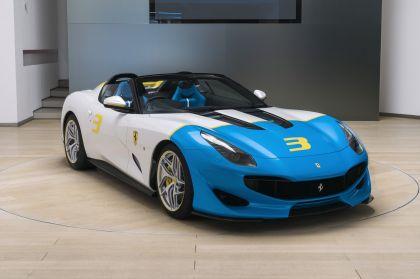 2018 Ferrari SP3JC 6