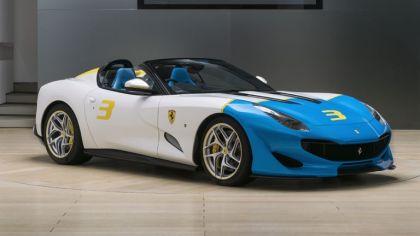 2018 Ferrari SP3JC 7