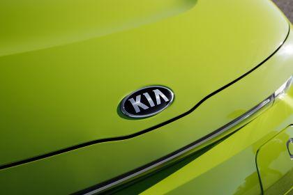 2020 Kia Soul EV 19