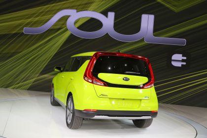 2020 Kia Soul EV 32