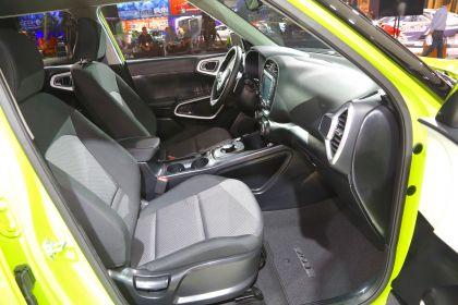 2020 Kia Soul EV 40