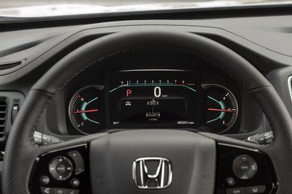2019 Honda Passport 143